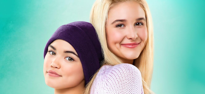 Alexa & Katie Season 3 tv series Poster