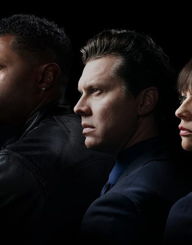 angie tribeca tv series poster