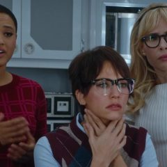 Angie Tribeca Season 4 screenshot 1