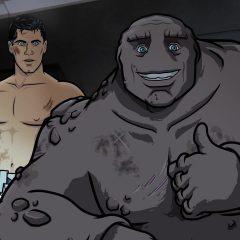 Archer Season 10 screenshot 1