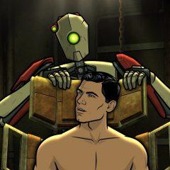 Archer Season 10 screenshot 2