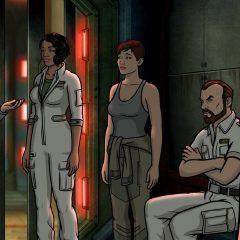 Archer Season 10 screenshot 4