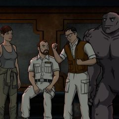 Archer Season 10 screenshot 5