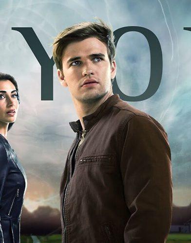 Beyond tv series poster