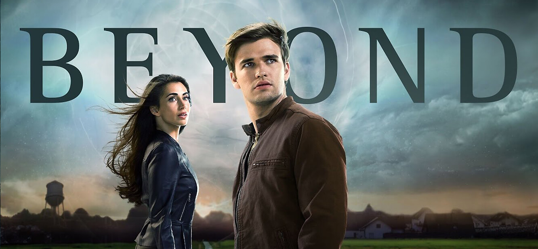 Beyond season 1 tv series Poster