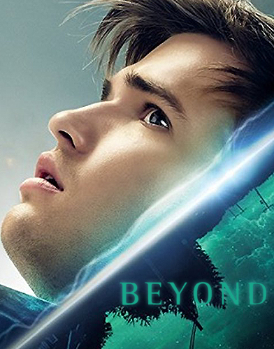 Beyond Season 2 Poster