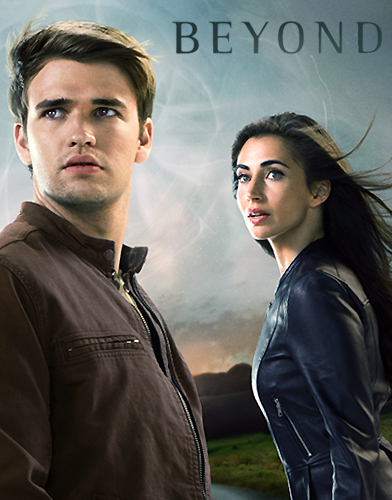Beyondl Season 1 Poster
