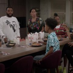 Black-ish Season 6 screenshot 2