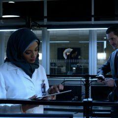Blindspot Season 5 screenshot 2