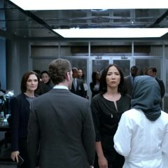Blindspot Season 5 screenshot 3