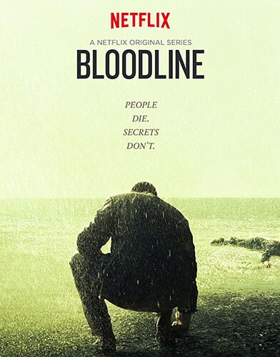 Bloodline Season 2 poster