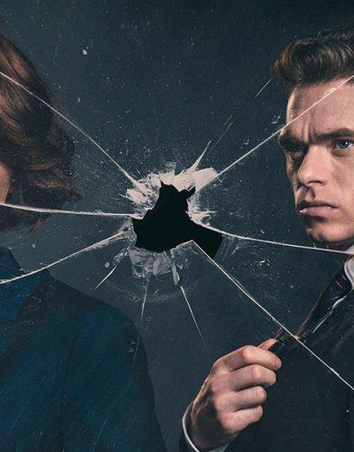 Bodyguard tv series poster