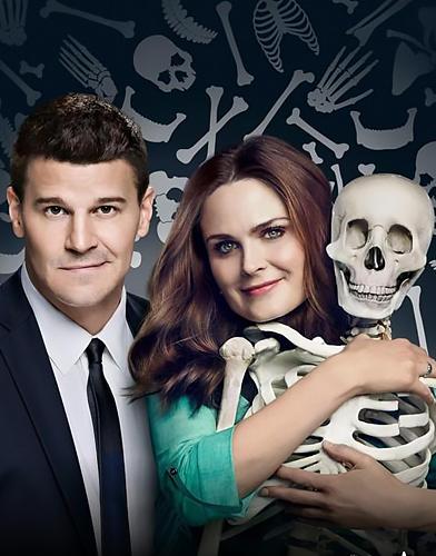 Bones Season 10 poster