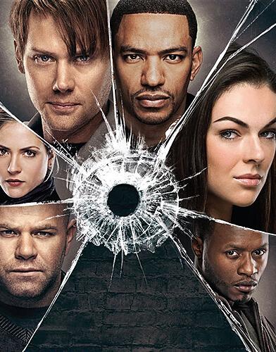 Breakout kings season 2 poster