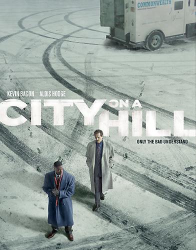 City on a Hill Season 1 poster