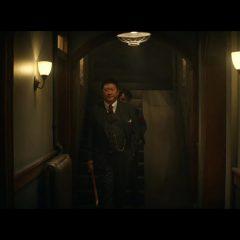 Deadly Class Season 1 screenshot 1
