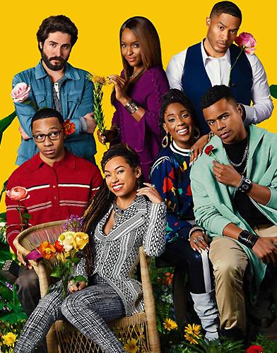 Dear White People Season 3 poster