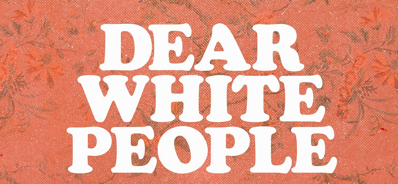 Dear White People Season 3 tv series Poster