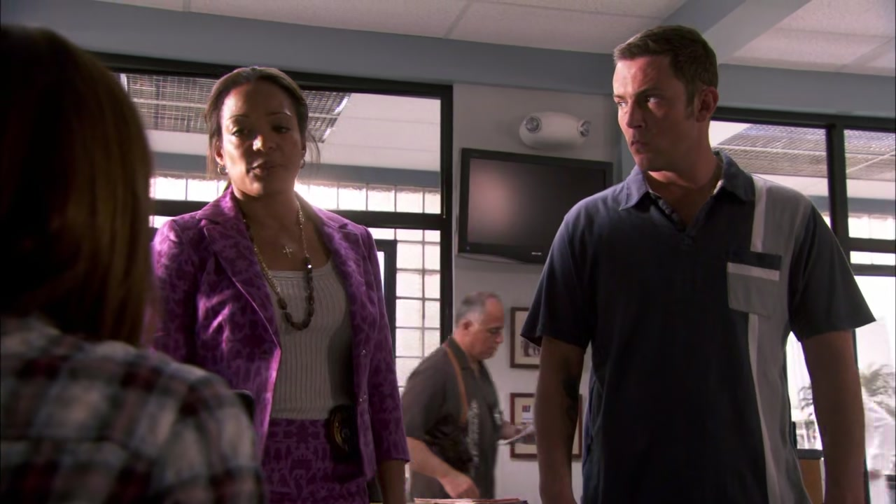 Dexter S04 Sub
