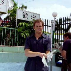 Dexter Season 1 screenshot 6