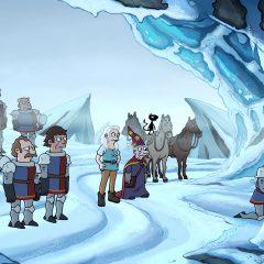 Disenchantment Season 1 screenshot 4