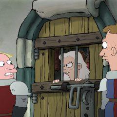 Disenchantment Season 1 screenshot 10