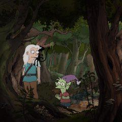Disenchantment Season 1 screenshot 1