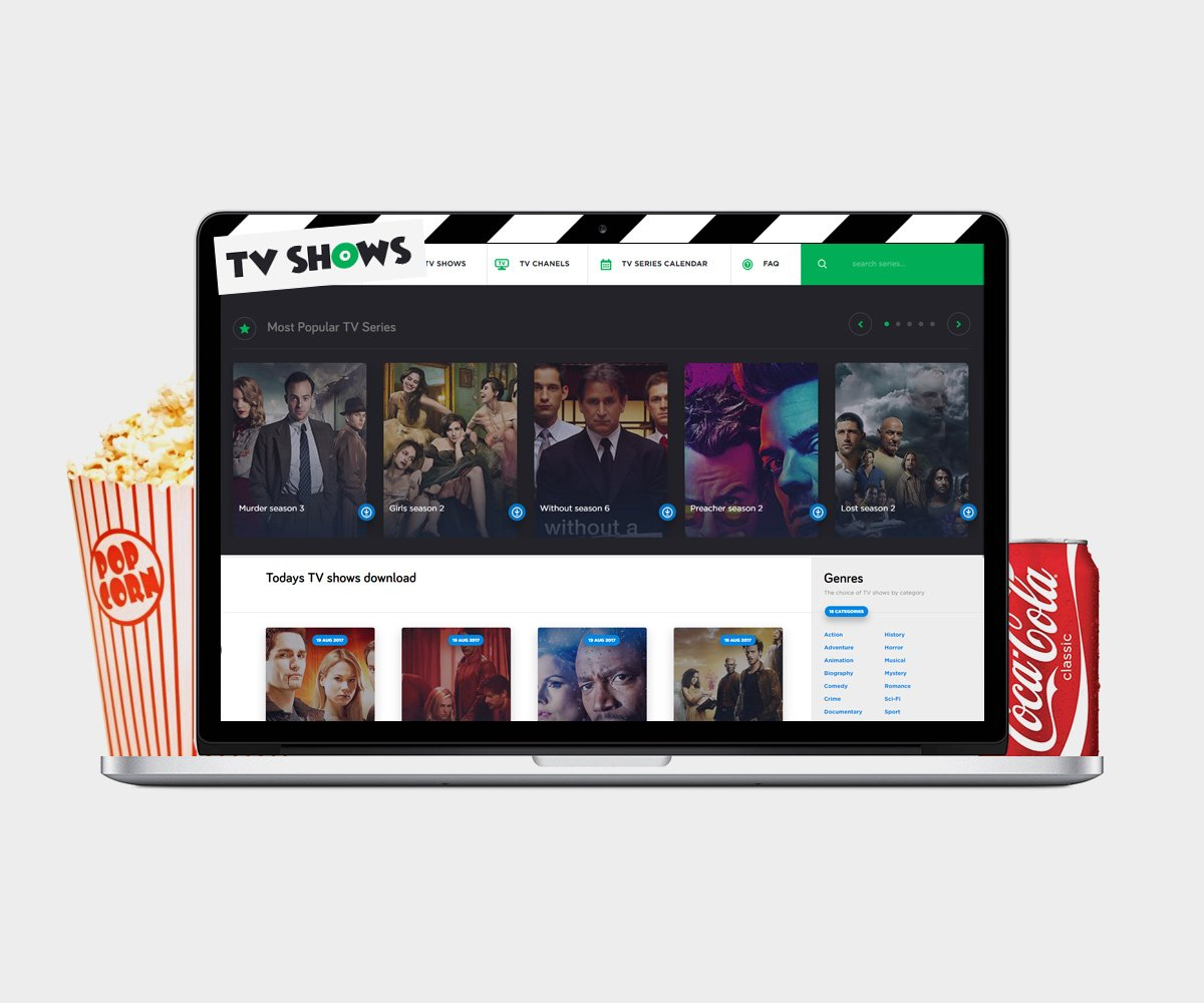 Download And Watch Free Tv Shows Tv Series Episodes