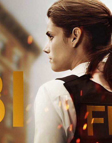 FBI tv series poster