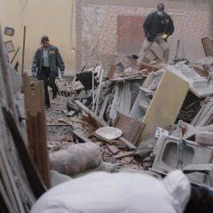 FBI Season 2 screenshot 1