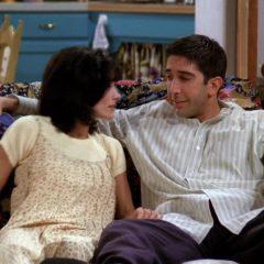 Friends Season 1 screenshot 1
