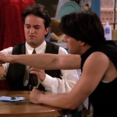Friends Season 1 screenshot 4