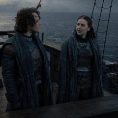 Game of Thrones Season 8 screenshot 3
