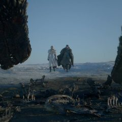 Game of Thrones Season 8 screenshot 5