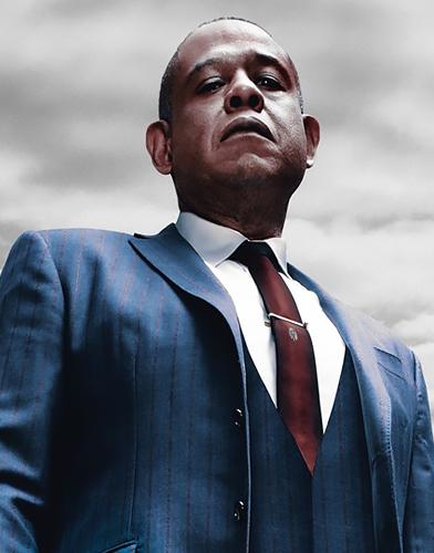 Godfather of Harlem Season 1 poster
