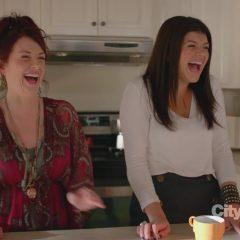 Happy Endings Season 1 screenshot 6