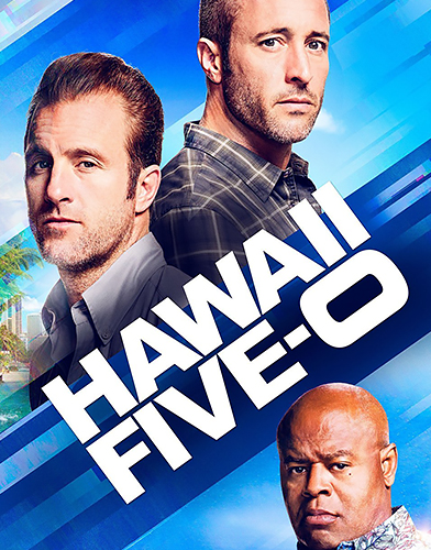 Hawaii Five-0 Season 10 poster