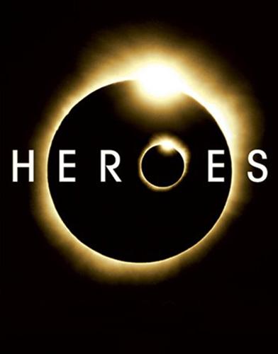 Heroes Season 1 poster