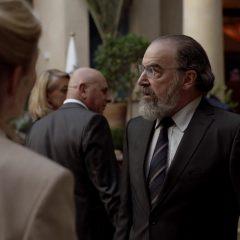 Homeland Season 8 screenshot 3