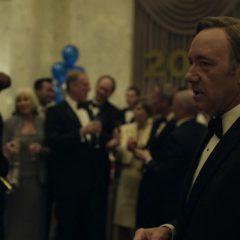 House of Cards Season 6 screenshot 10