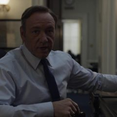 House of Cards Season 6 screenshot 1