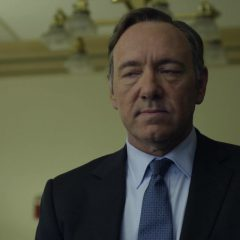 House of Cards Season 6 screenshot 8