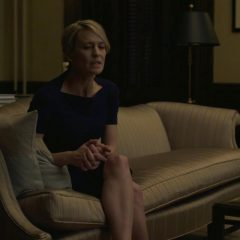 House of Cards Season 6 screenshot 5