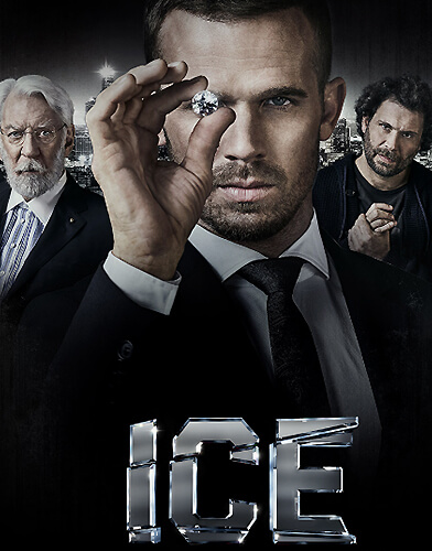 Ice season 1 poster