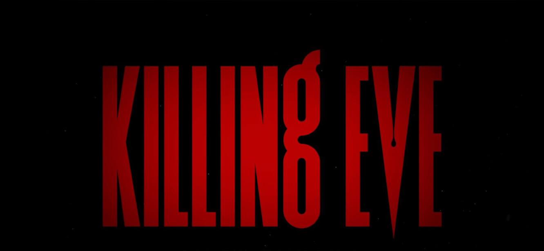 Killing Eve tv series poster