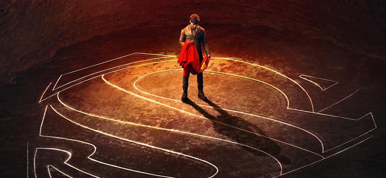Krypton tv series poster