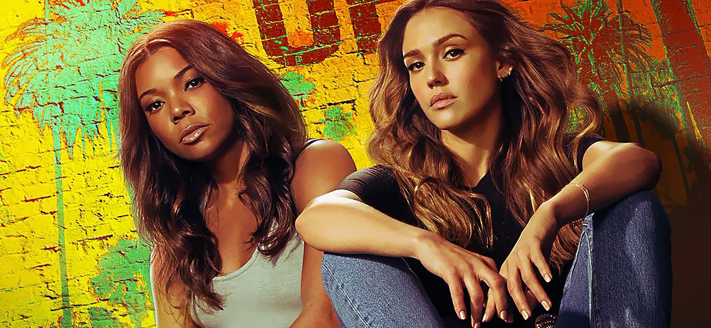 L.A.'s Finest Season 1 tv series Poster
