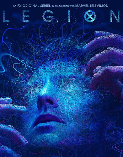 Legion Season 2 poster