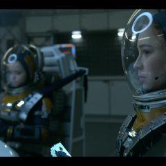 Lost in Space Season 2 screenshot 1