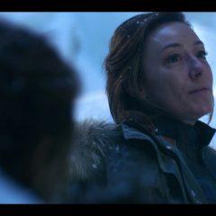 Lost in Space Season 2 screenshot 4